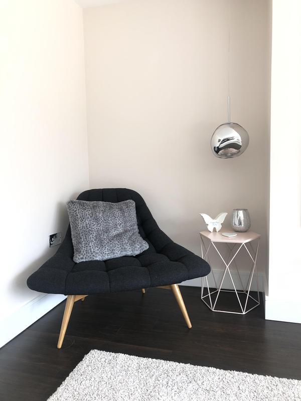 Image 6 - Light fitting installation