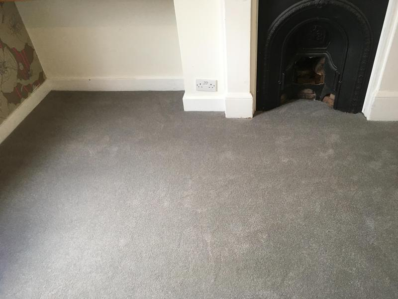 Image 9 - Carpet preparation and fitted