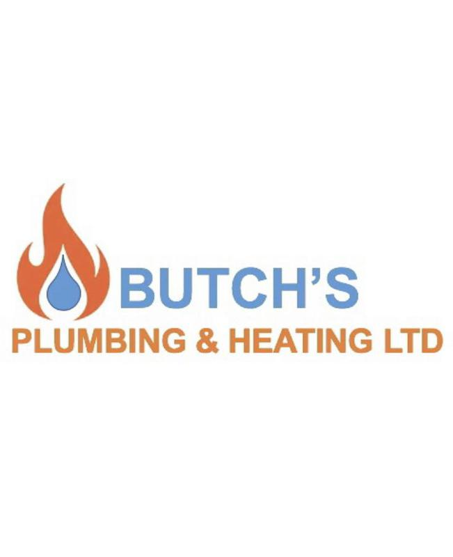 Butch's Plumbing and Heating Ltd logo