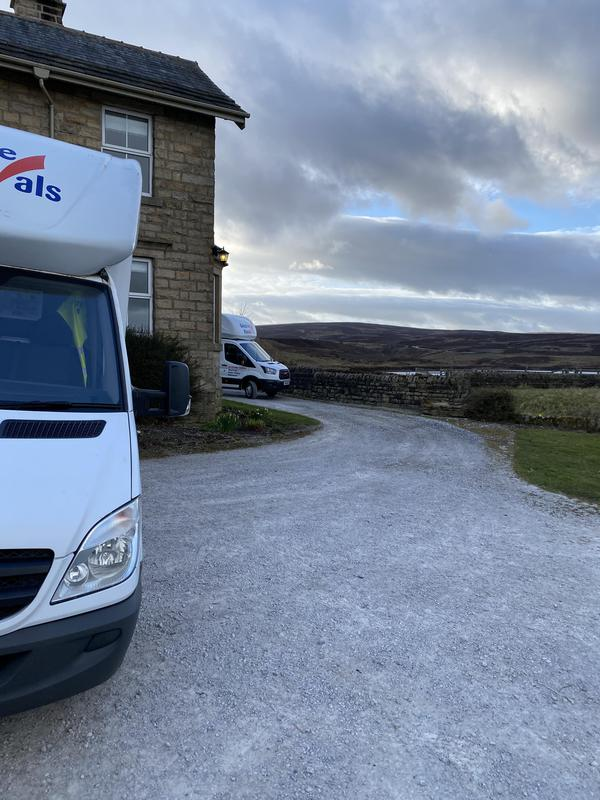 Image 5 - Specialist in rural property moves