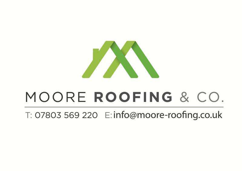 Moore Roofing & Co logo