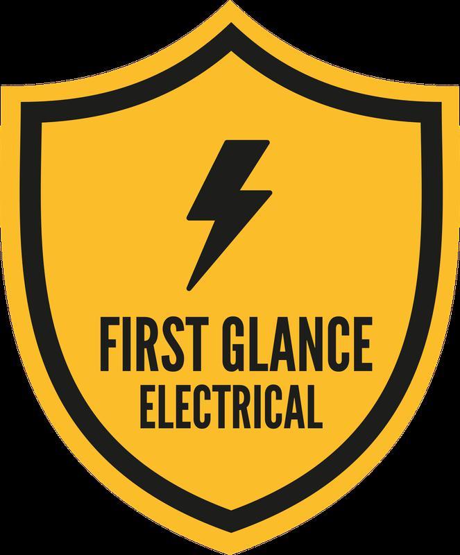 First Glance Electrical Ltd logo