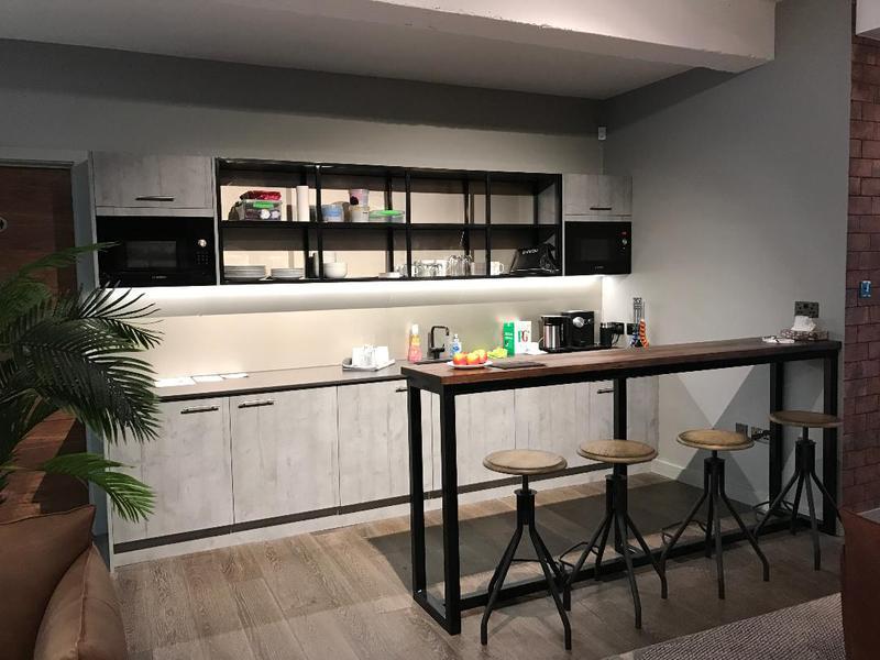 Image 36 - Office Kitchen