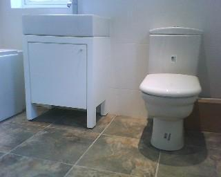 Image 9 - Bathroom Ilford