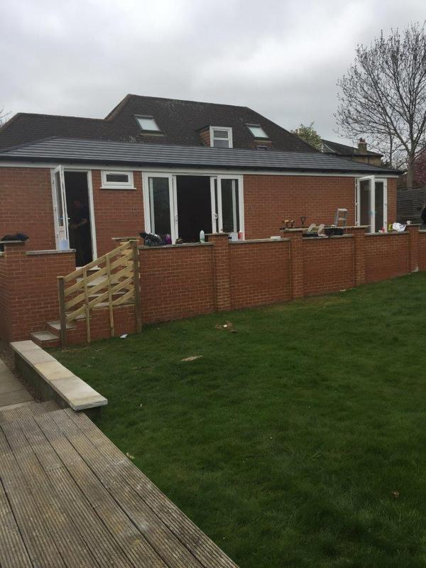 Image 22 - Finished job in finchley london