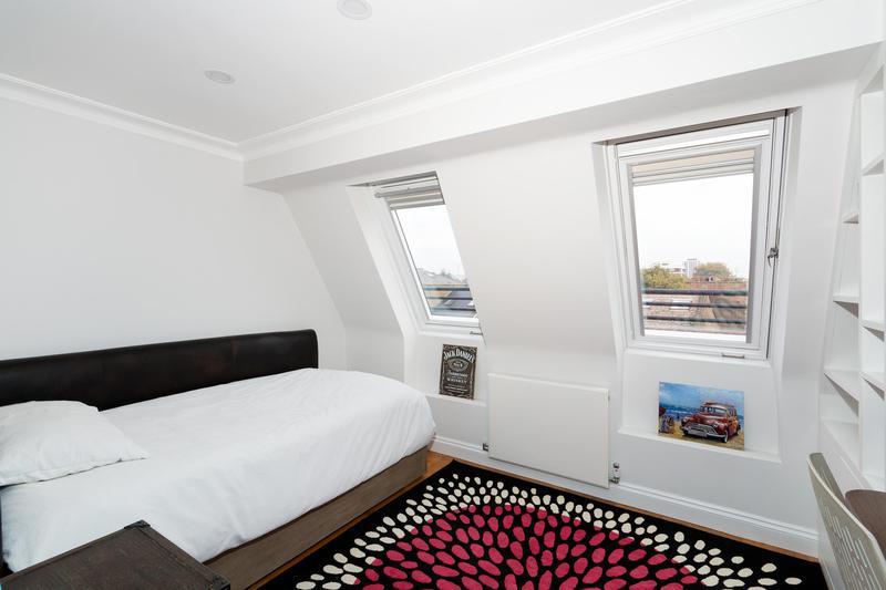 Image 41 - Refurbished bedroom