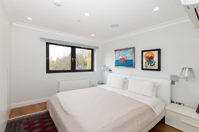 Image 40 - Refurbished bedroom