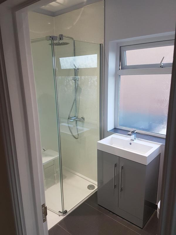 Image 8 - Bathroom once completed