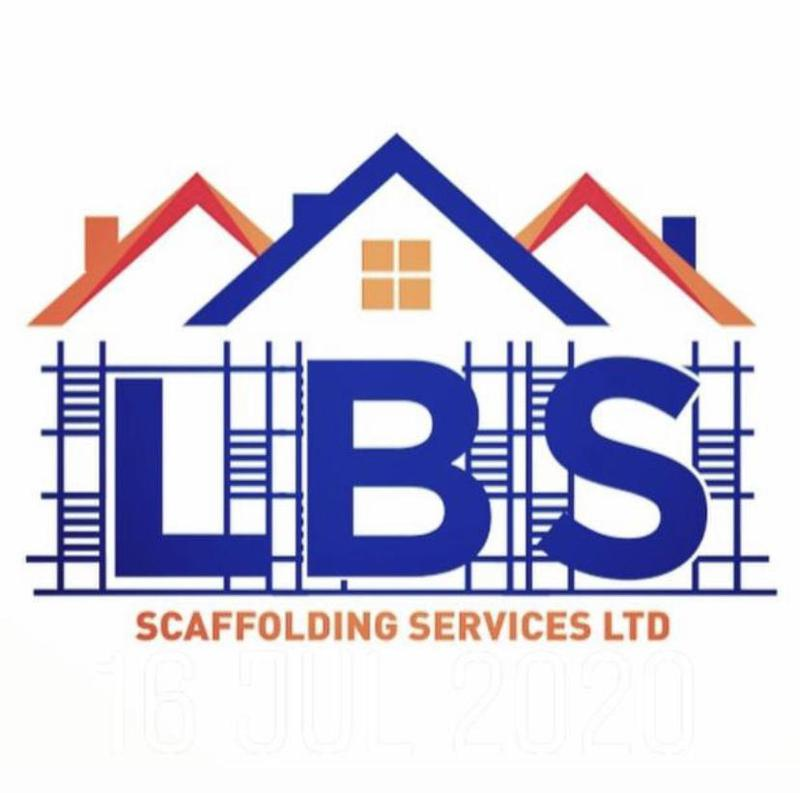 LBS Scaffolding Services Limited logo