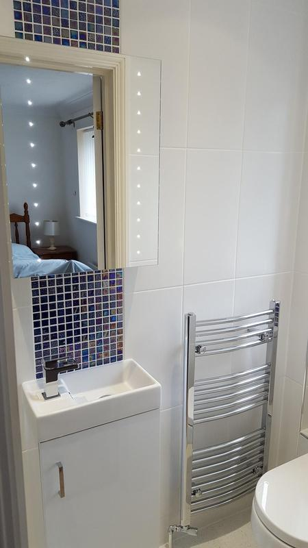 Image 26 - Complete ensuite refit - see our Facebook page for before pictures!