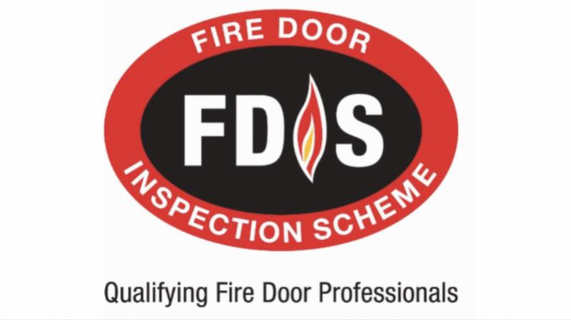 Image 2 - Fitters of fire rated doors supply /fit and certify. Upgrade existing doors where possible.