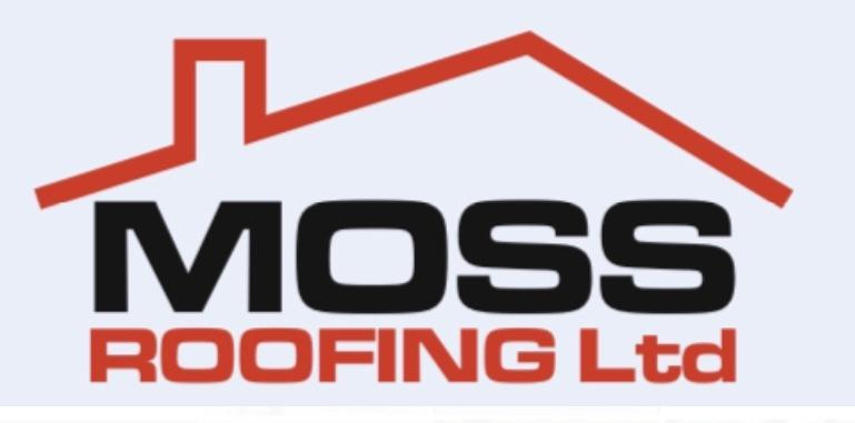 Moss Roofing Ltd logo