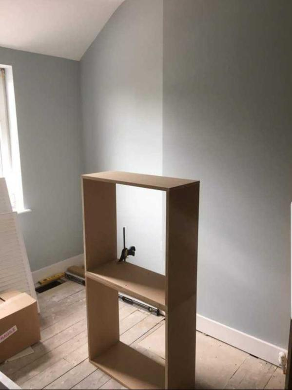 Image 1 - start on wardrobe construction in carshalton