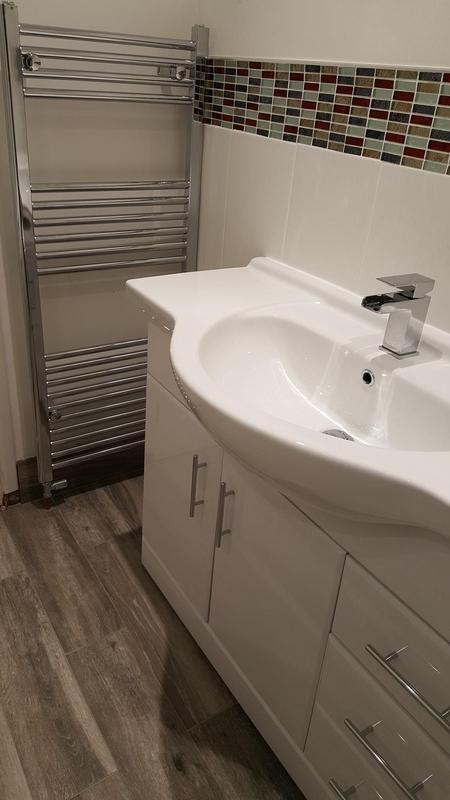 Image 46 - Complete bathroom refit