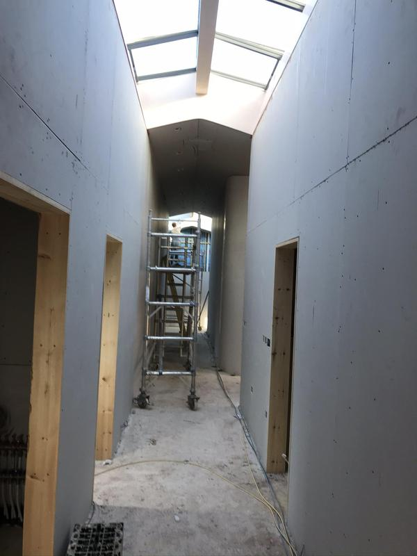 Image 18 - Barn conversion in Capel st Mary