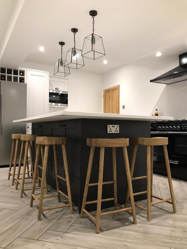 Image 7 - extension and kitchen in whetstone