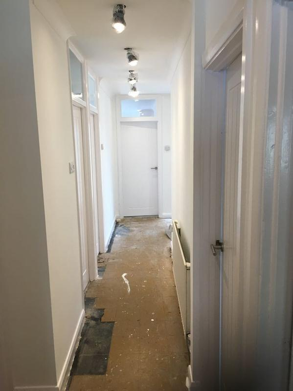 Image 90 - white walls ceilings and satin wood and doors