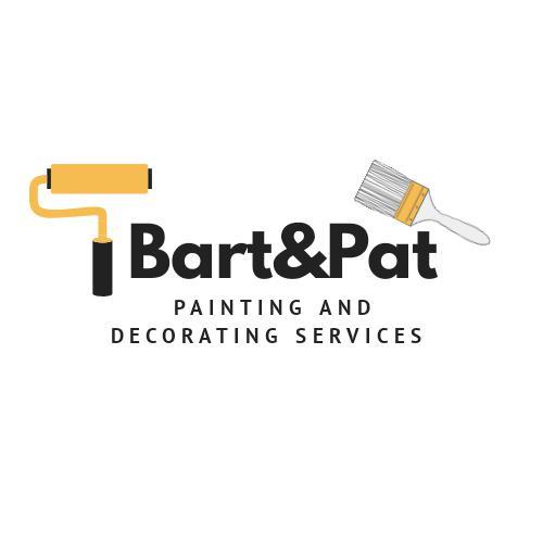 Bart & Pat logo