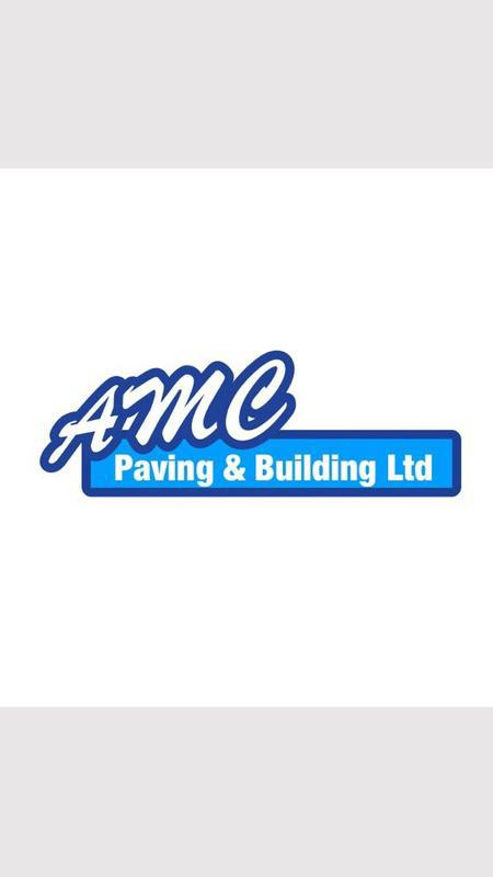 AMC Paving & Building Ltd logo