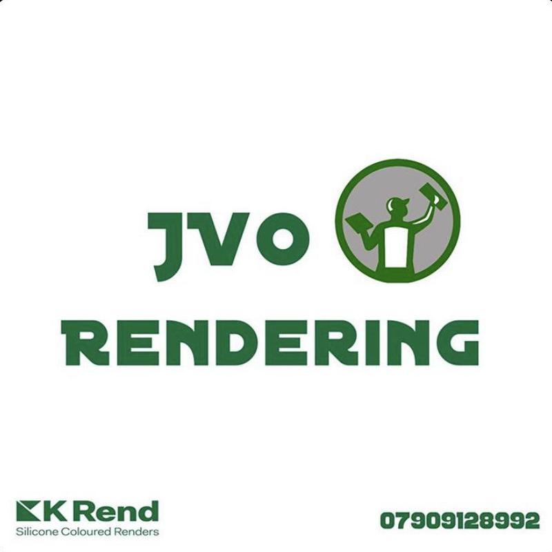 JVO Rendering logo
