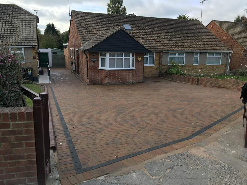 Image 89 - Driveway canterbury