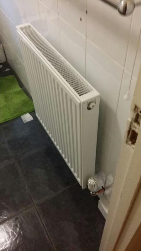 Image 5 - New radiators