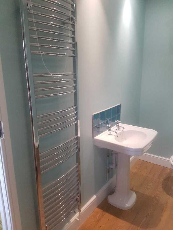 """Image 61 - Part of the renovation of """"the star"""" in fakenham by s1 builders norfolk"""