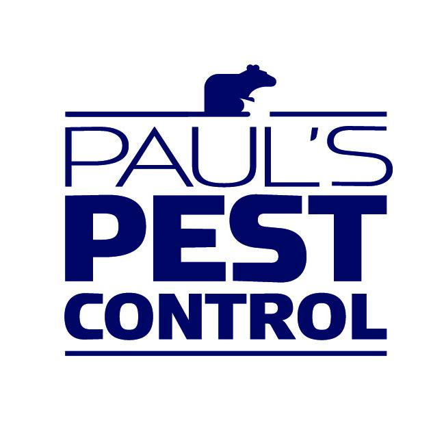 Paul's Pest Control logo