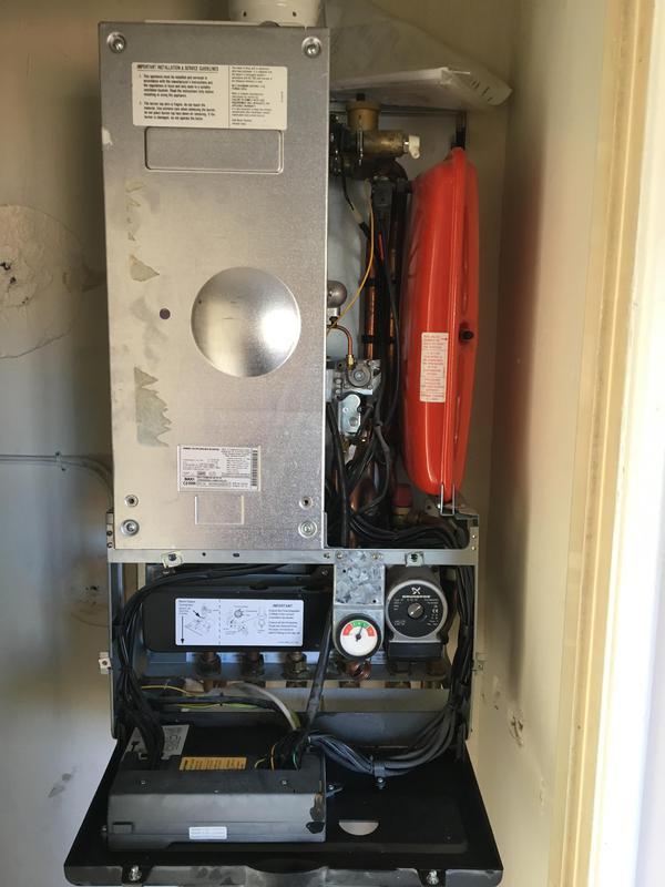 Image 27 - GAs boiler Service