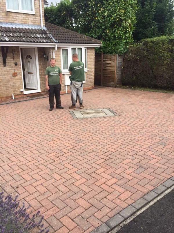 Image 24 - block paving