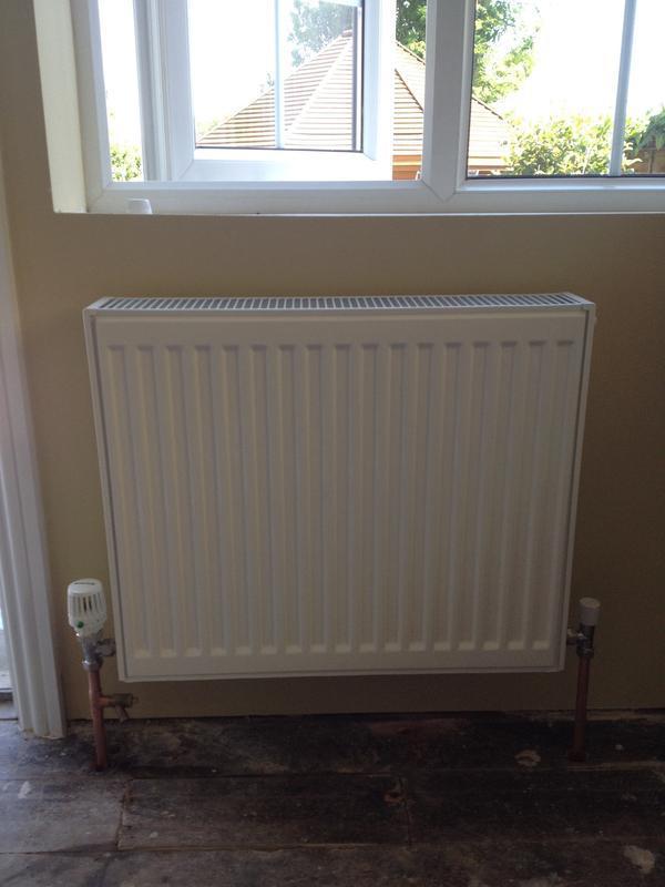 Image 7 - Panel radiators
