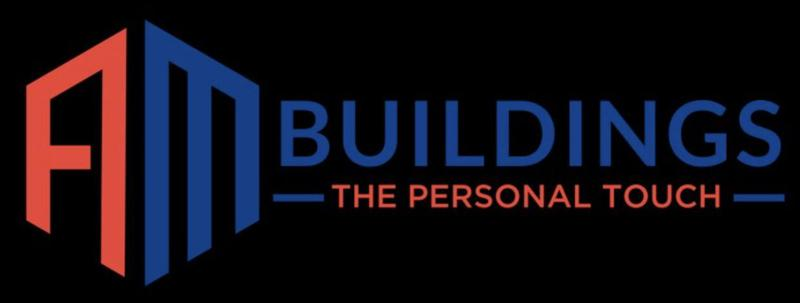 AM Buildings logo
