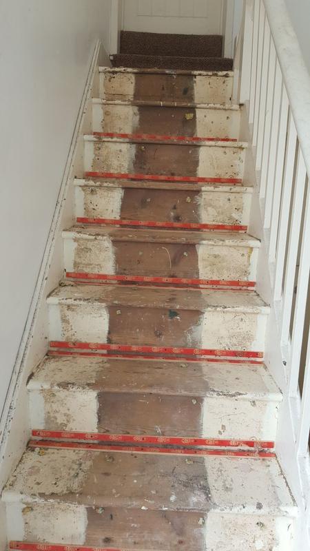 Image 2 - Full Property Refurbishment / Work in progress.