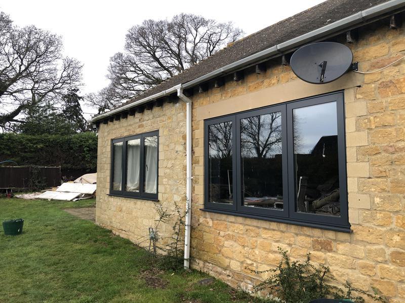Image 46 - Warmcore window