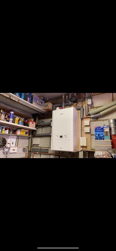 Image 7 - Full heating wiring