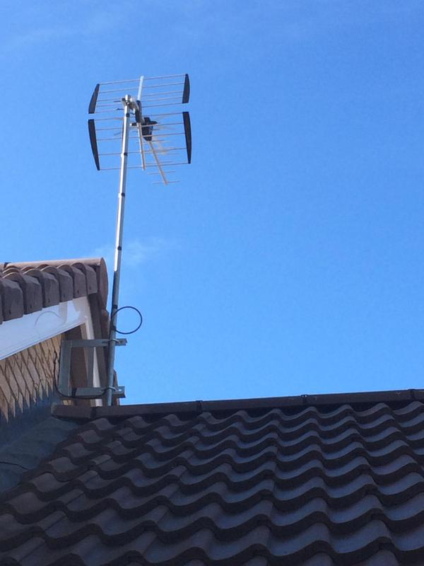 Image 27 - Tv aerial installations & services