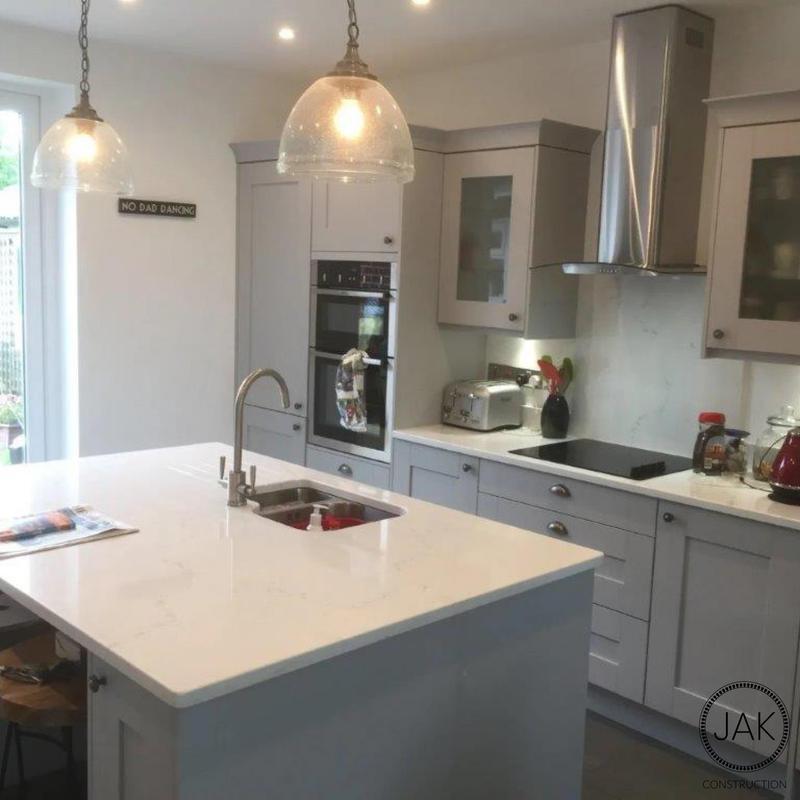 Image 39 - New kitchen