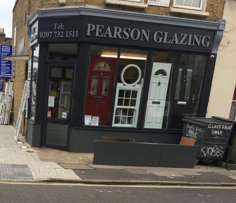 Image 2 - Pearson Glazing for all your Windows and doors established since 1992