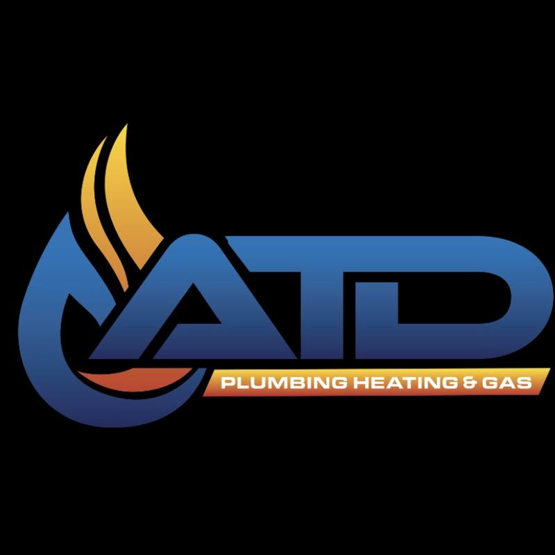ATD Plumbing Heating & Gas logo