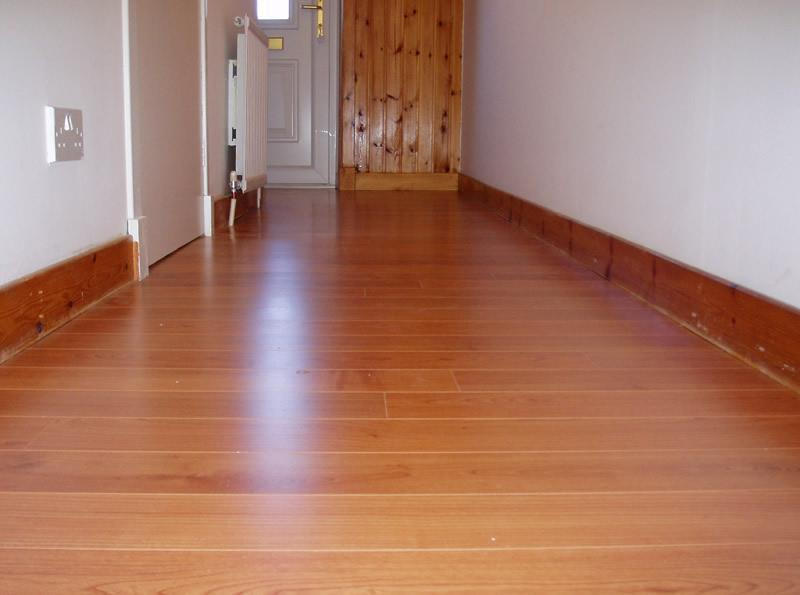 Image 4 - Cherry flooring HA8