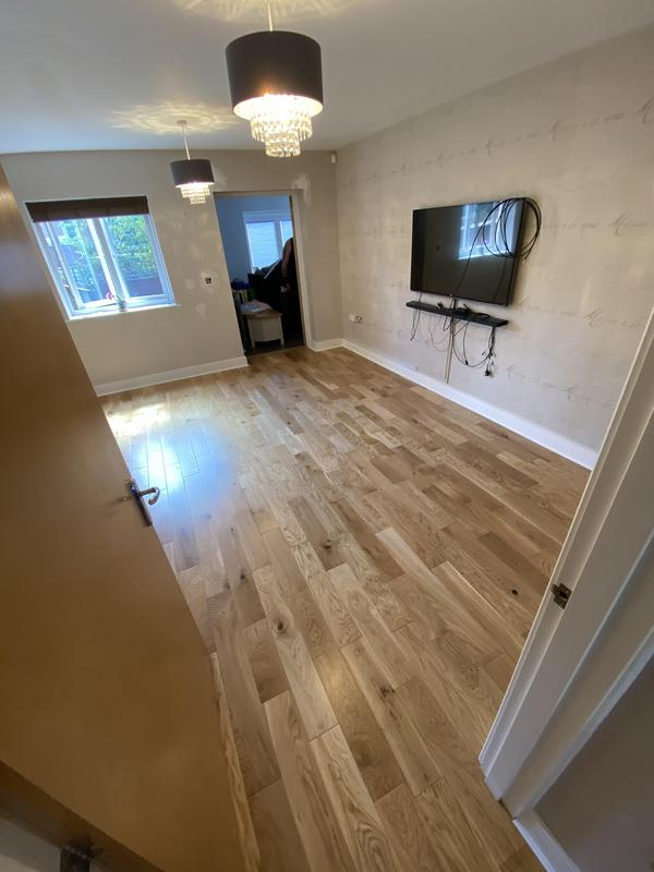 Image 1 - Engineered wood