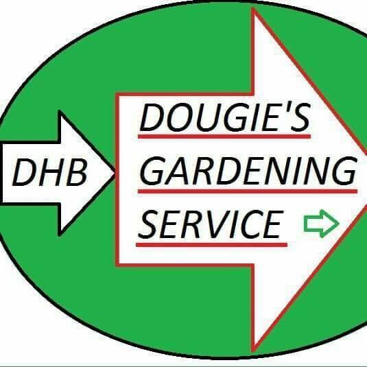 Dougie's Garden Services Ltd logo