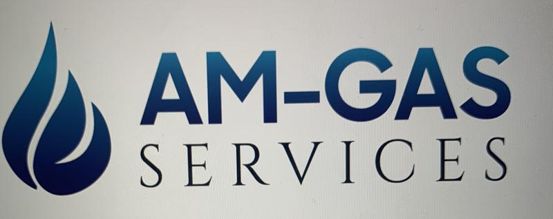 AM Gas Services logo