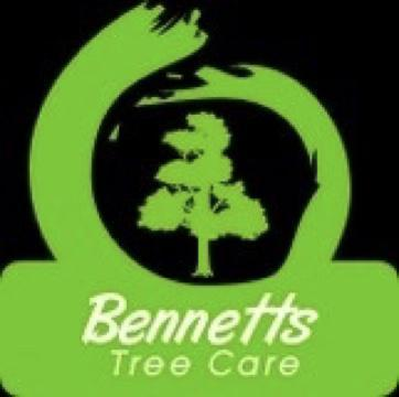 Bennetts Tree Care Ltd logo