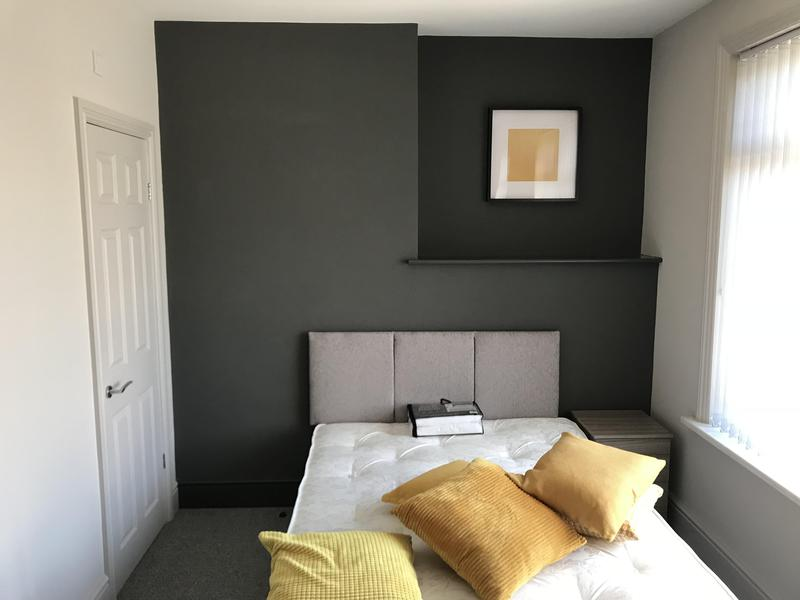 Image 1 - HMO Conversion | Room 1