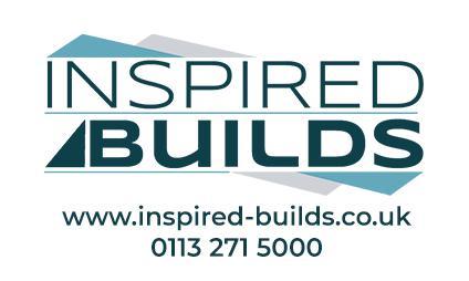 Inspired Builds logo