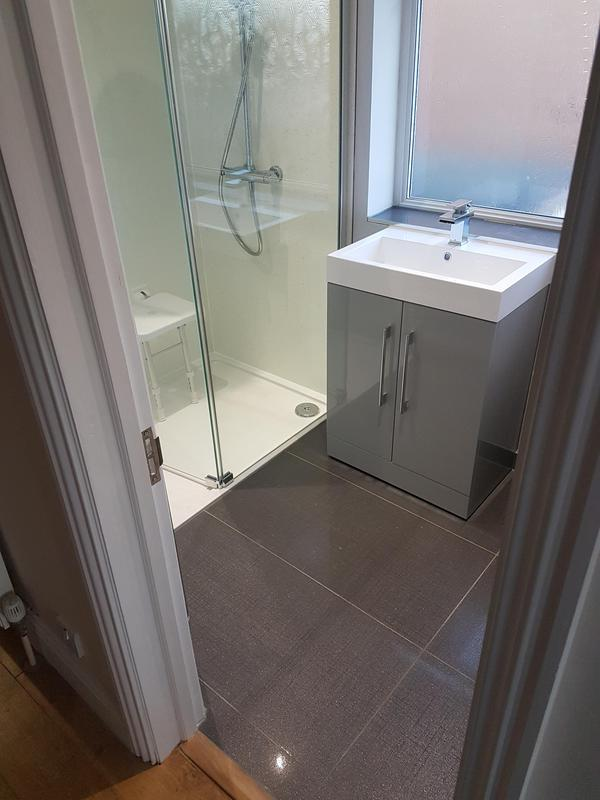 Image 9 - Bathroom once completed