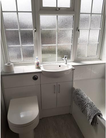 Absolute Plumbing & Bathroom Services logo