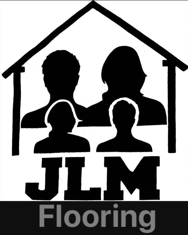 JLM Flooring logo