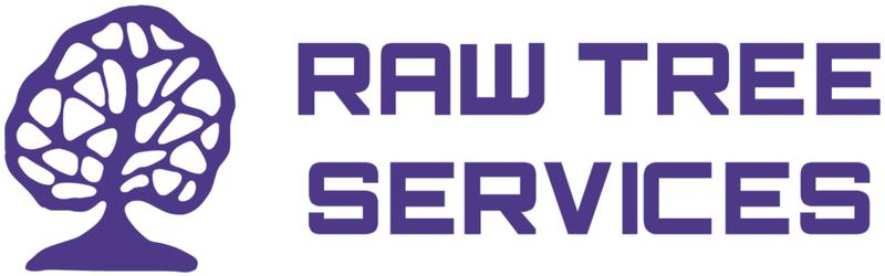 RAW Tree Services logo
